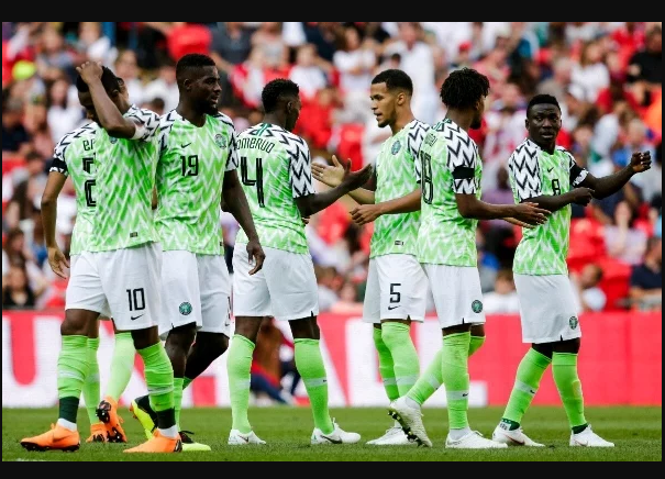 Here is how much FIFA will pay Nigeria after crashing out from the 2018 World Cup tournament