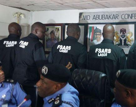 Omojuwa explains why SARS is a