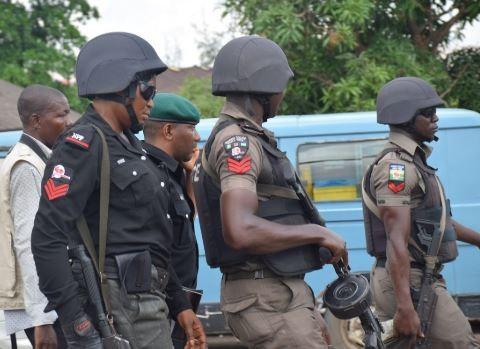 Two policemen ambushed and?killed in Akwa Ibom State
