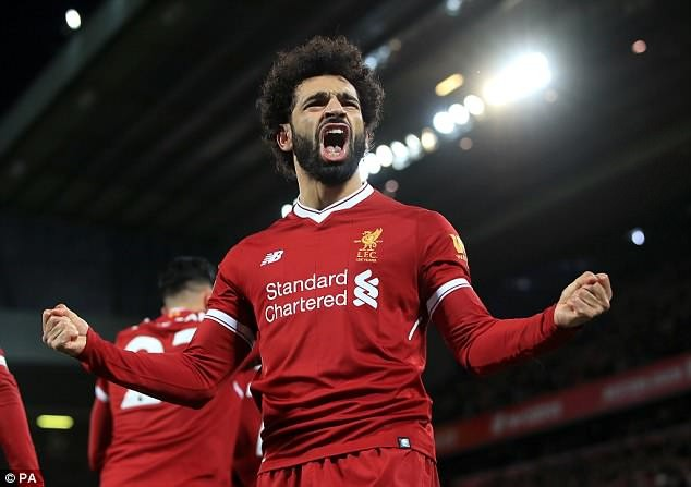 Mo Salah signs new long-term contract with Liverpool, gets an increase to at least ?200,000-a-week?