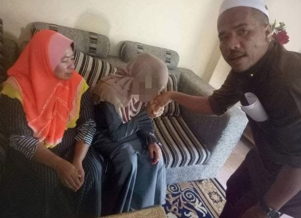 41-year-old man with two wives weds 11-year-old girl as third wife