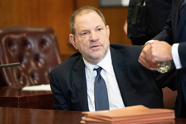 Harvey Weinstein charged with three additional counts of sex assault, could face life in prison?