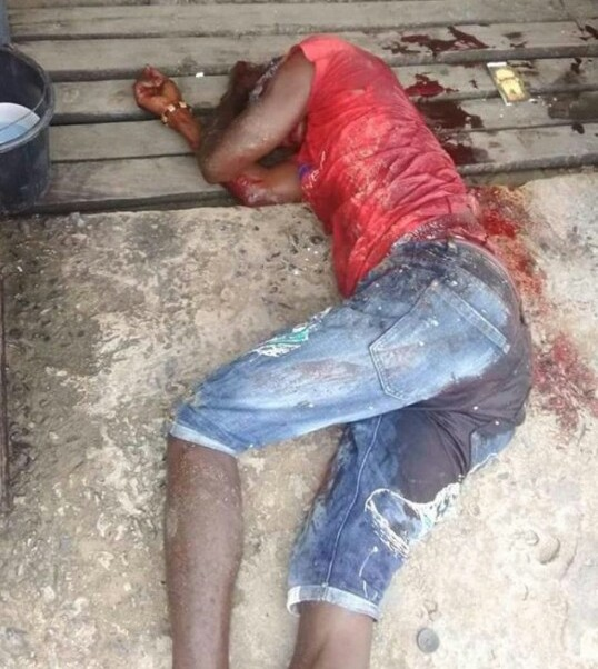 Man brutally hacked by suspected cultists in Bayelsa