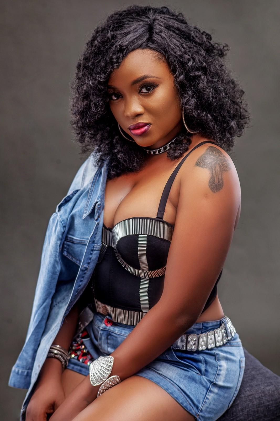 Singer Jemima drops Afropop song,