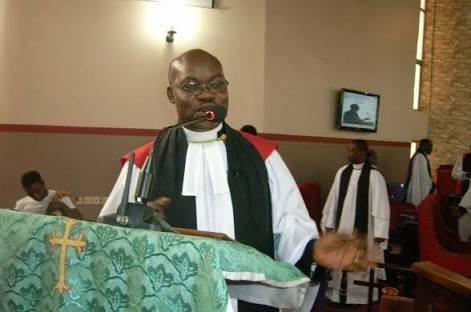 Catholic Priest kidnapped for the second time within a year in Delta