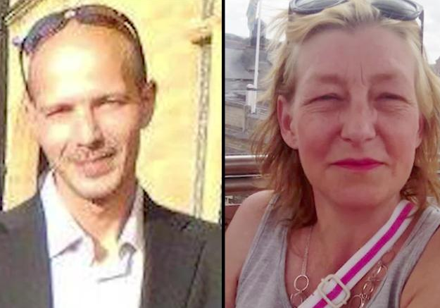 Another pair poisoned by Novichok nerve agent in same area as ex-Russian spy