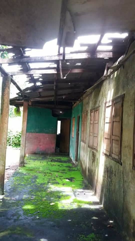 Photos: See the deplorable state of a health centre in Ohaji/Egbema, Imo State?