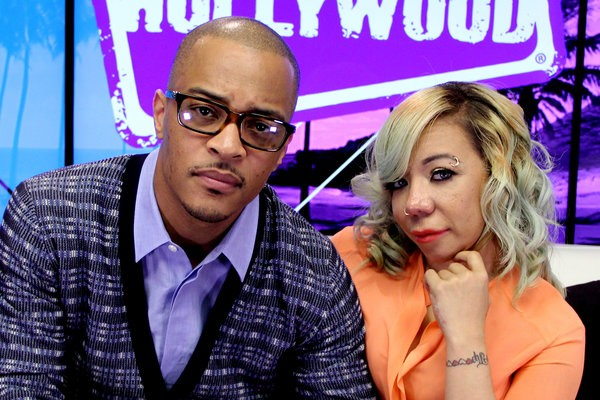 Rapper T.I And His Wife Tiny To Renew Their Wedding Vows Amidst His Cheating Scandal