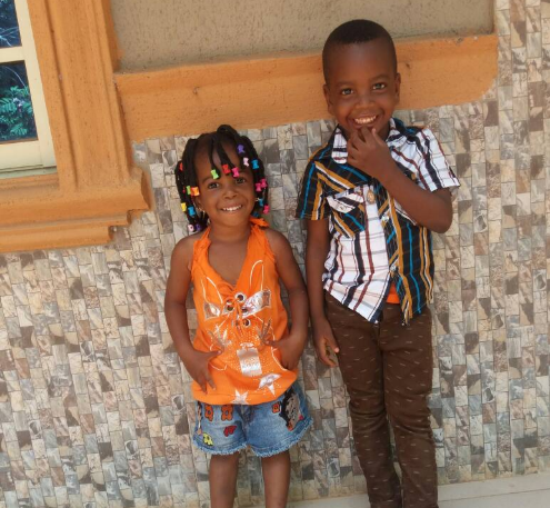 Family cry out after 2 siblings are abducted from their primary school in Anambra