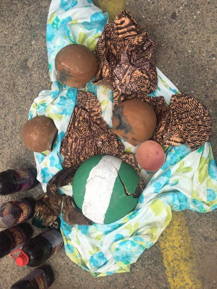 120 suspected cultists arrested in Lagos(photos)