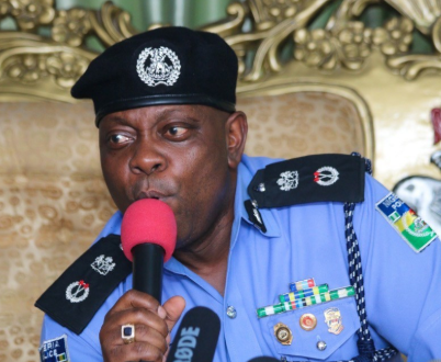 Ekiti governorship election: 2 arrested as police uncover illegal printing press in Lagos