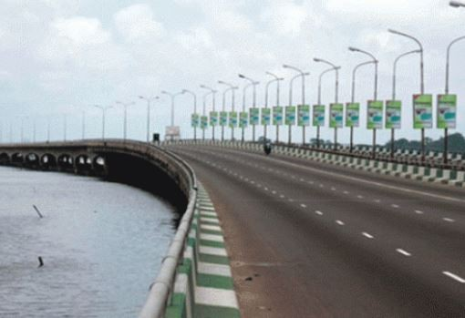 Federal Government to shut Third?Mainland bridge for repairs