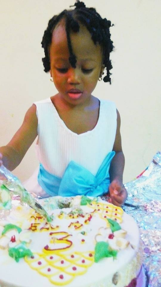 Four-year-old girl disappears during service at Christ Embassy church in Lagos