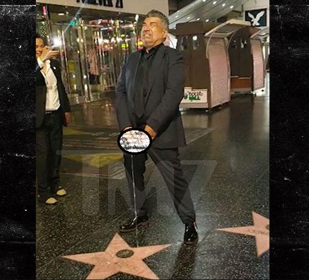 US comedian George Lopez