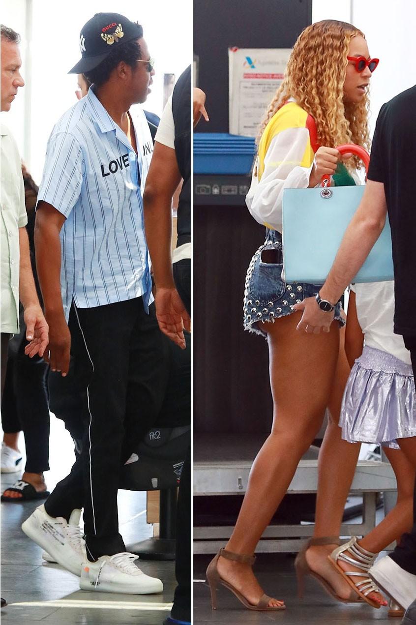 ?Jay-Z?s dramatic weight loss sparks health fears (Photos)