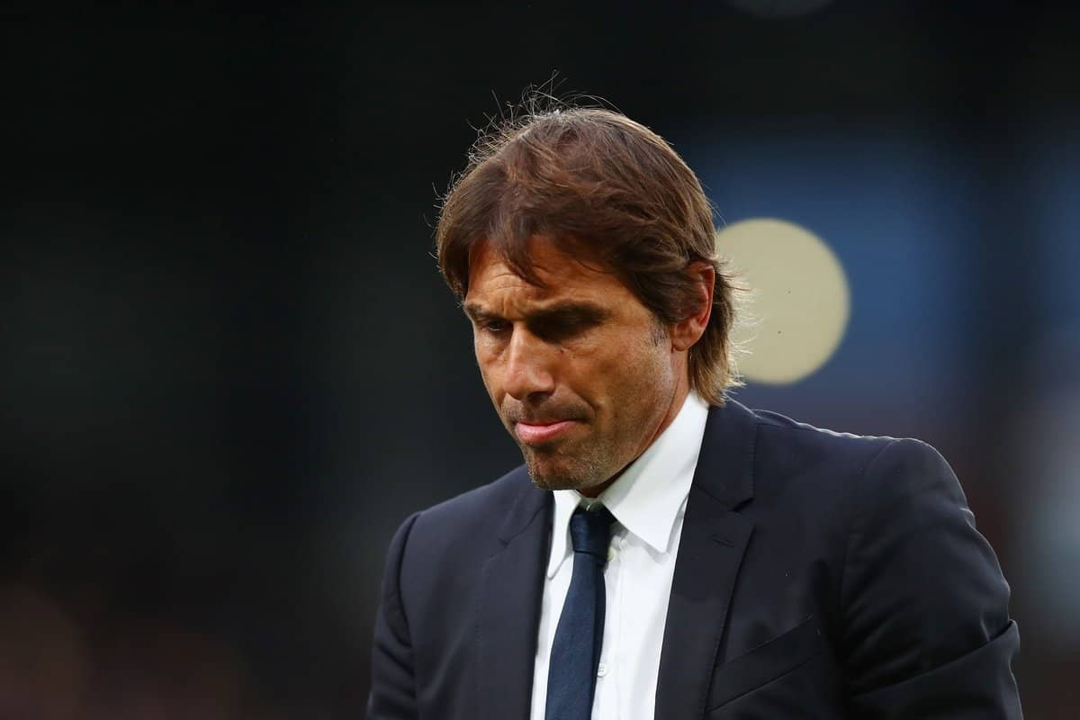 Chelsea sacks Antonio Conte after reaching ?9m agreement to terminate his contract