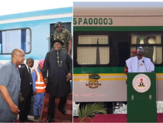 Commissioning of Abuja Light Rail is an?attempt by Buhari?and his party to claim credit for?a project that was?initiated by Jonathan - PDP
