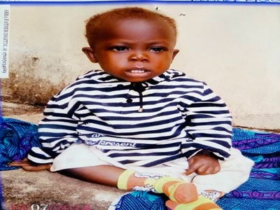 Police in search of mother of an abandoned six-month-old baby girl in Anambra(photo)