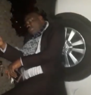 Another Nigerian man shot dead in South Africa(photos/video)