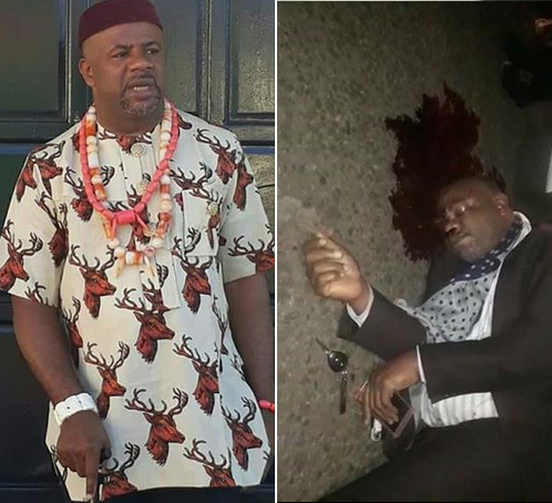 Identity of Nigerian man who was assassinated in South Africa revealed
