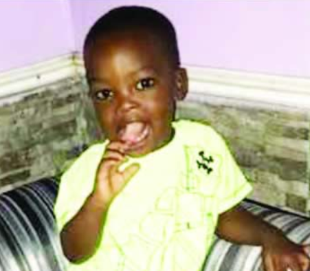 Missing 3-year-old boy found dead in soakaway pit