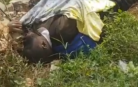 Photos: Secondary school student electrocuted in Edo