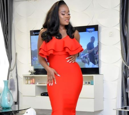 BBNAIJA!!!: Ceec Say's  – 'In the hands of the right man, a woman is a hundred different women'