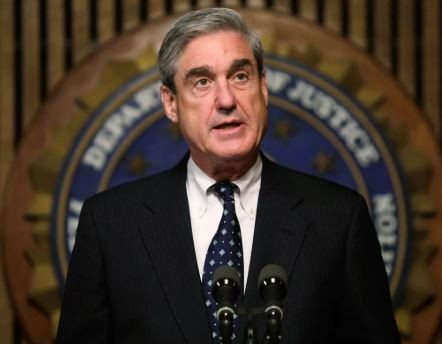 Robert?Mueller indicts 12 Russian Intelligence officers?of hacking the?2016 US election just days before Trump meets Vladimir Putin