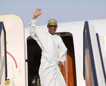 President Buhari to visit the Netherlands tomorrow!