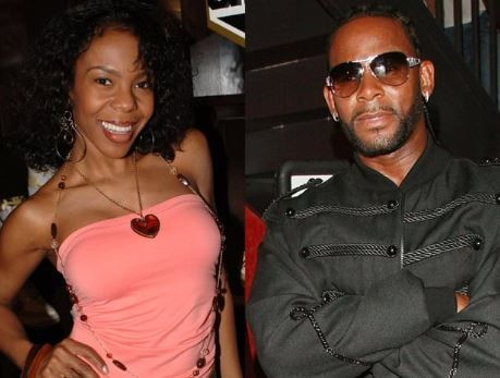 R Kelly's ex-wife, Andrea Danyell finally opens up on how she suffered sexual and physical abuse in the hands of the singer
