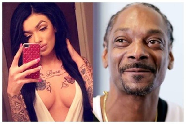 Snoop Dogg exposed by IG model Celina Powell for allegedly cheating with her, shares screenshots of messages and videos. Watch Video…