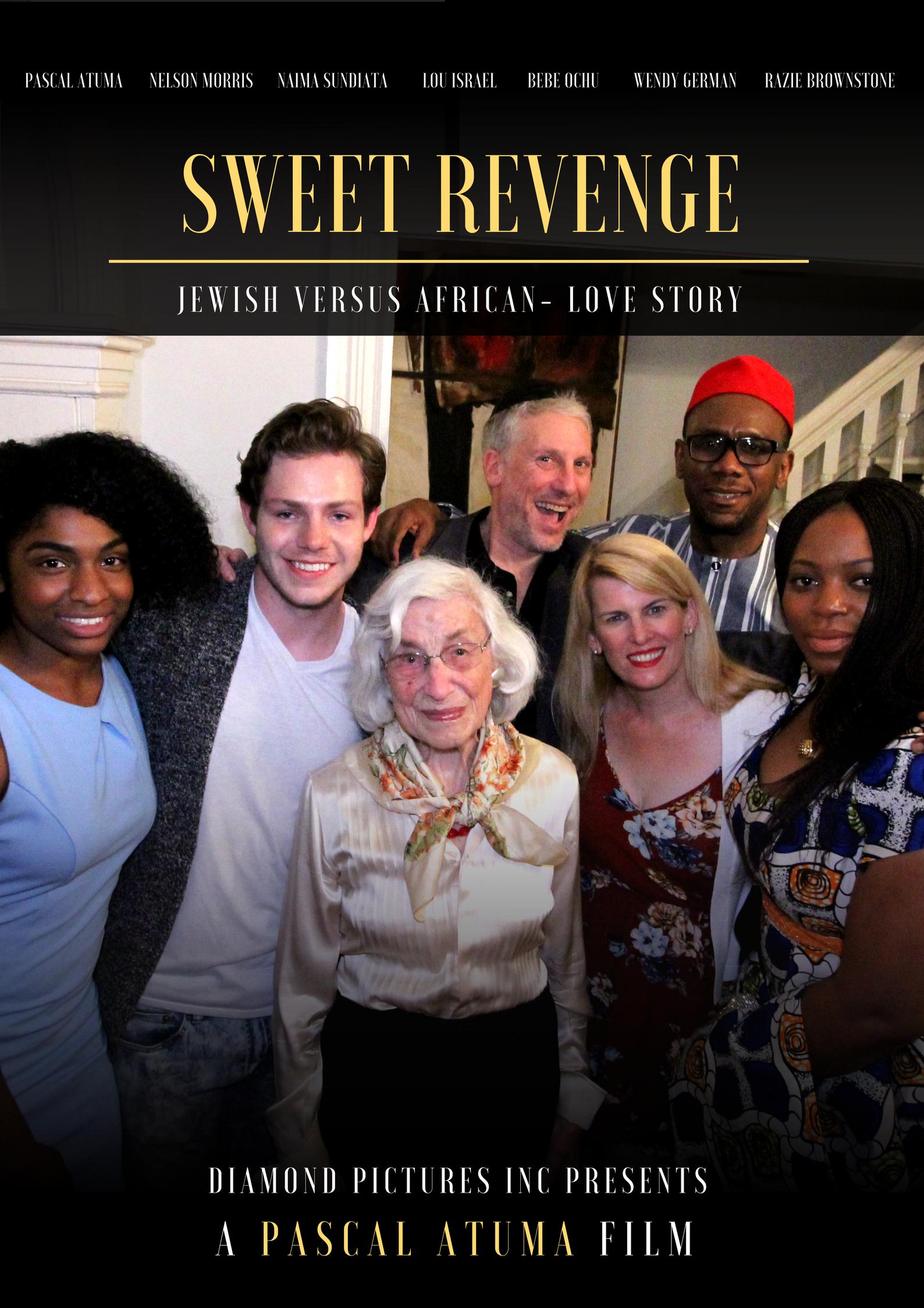 Sweet Revenge by Nigerian/Canadian Filmmaker makes shortlist at Kevin Hart