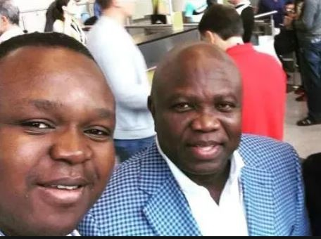 Lagos State governor, Ambode rescues 50 Nigerian football fans stranded In Russia