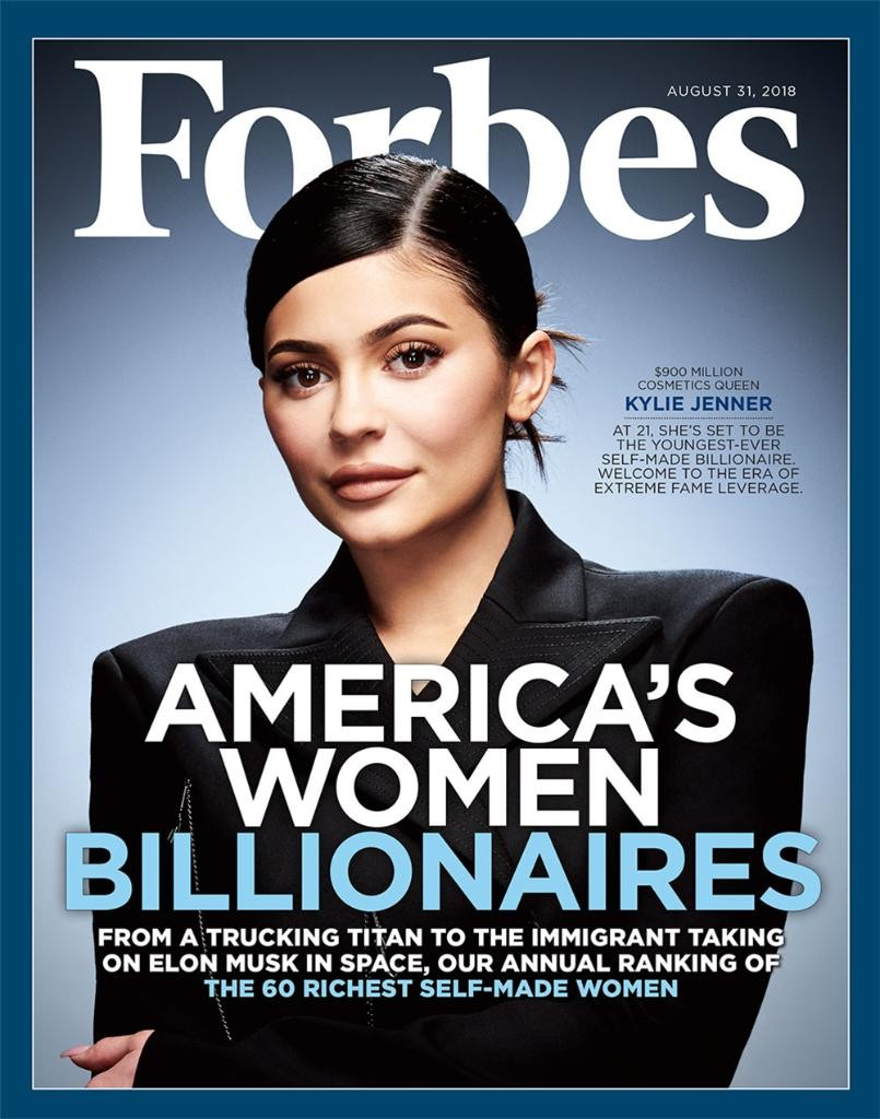 Kim Kardashian defends Kylie Jenner