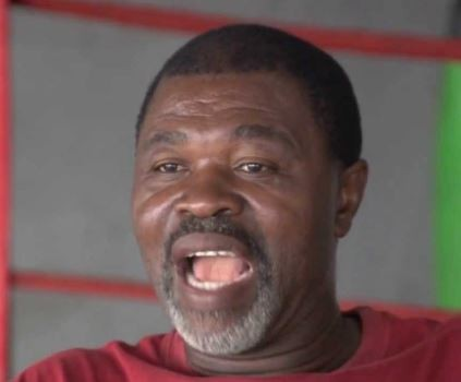 ?I am dying of hunger?? - Legendary Nigerian boxer, Jerry?Okorodudu cries out