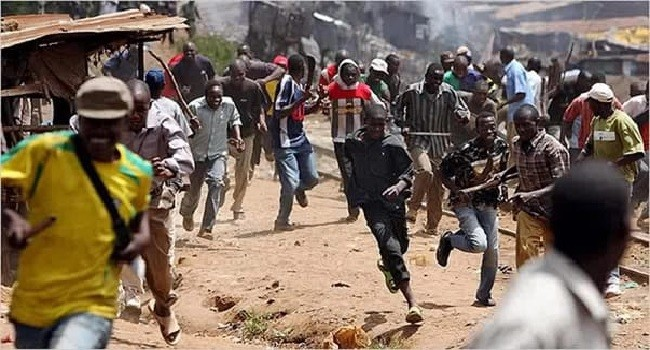 Suspected herdsmen kill six traders in Taraba market