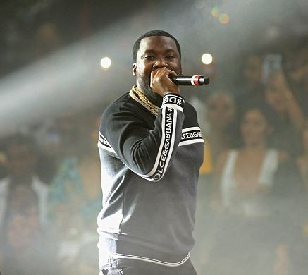 Two men arrested for shooting and killing two people outside a Meek Mill concert in 2016