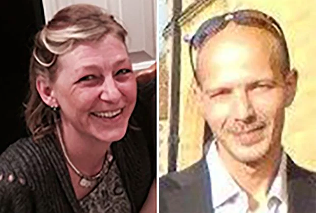 Police identify suspects behind Novichok attack on Russian former spy Sergei Skripal