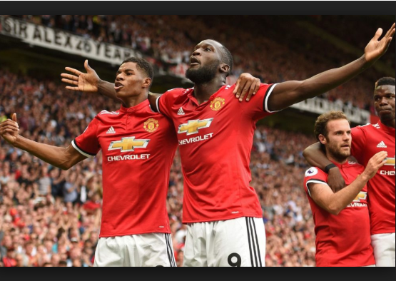 Manchester United club named World