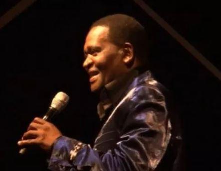 Legendary South African musician, Ali Katt dies at 60