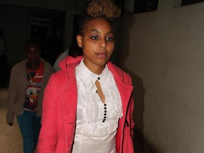 Kenyan Beauty Queen Ruth Kamande sentenced to death for killing boyfriend