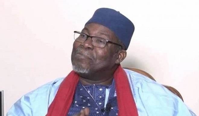 Ex-Inspector-General of Police, Ibrahim Coomassie, dies at 76