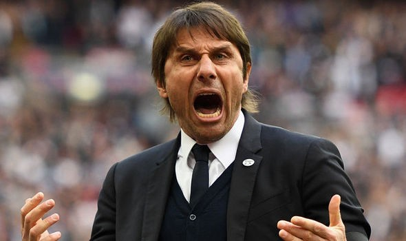 Former Chelsea coach, Antonio Conte is suing the club for delaying his dismissal