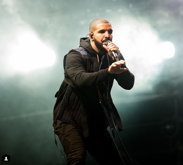 Drake becomes the first artiste to reach 10 Billion streams on Apple Music after the release of ?Scorpion? album