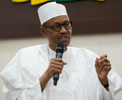 2019 Presidency: Why I declared my intention to run early ? President Buhari explains