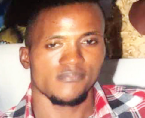 Photo: Son kills mother over N20,000 pocket money in Lagos