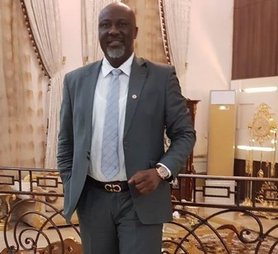 Dino?Melaye suspends inauguration of projects for security reasons