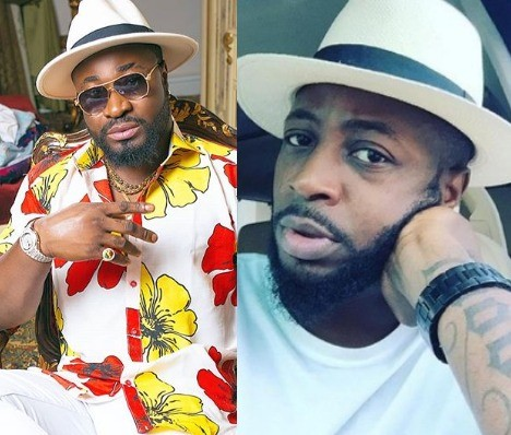 I Am Richer Than You I Have A More Successful And Blessed Career Harrysong Blasts Tunde Ednut This interview was 8 years ago. i am richer than you i have a more