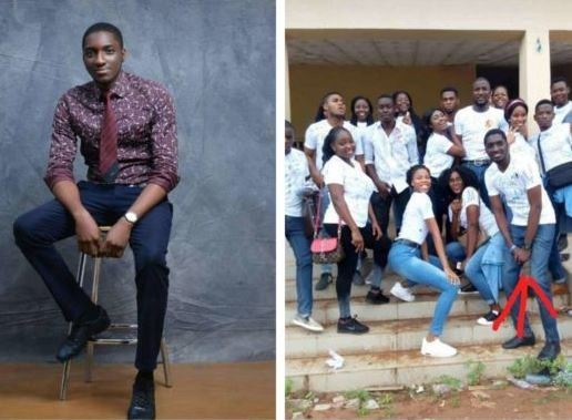 UNIZIK final year student dies moments before his last paper?while playing basketball