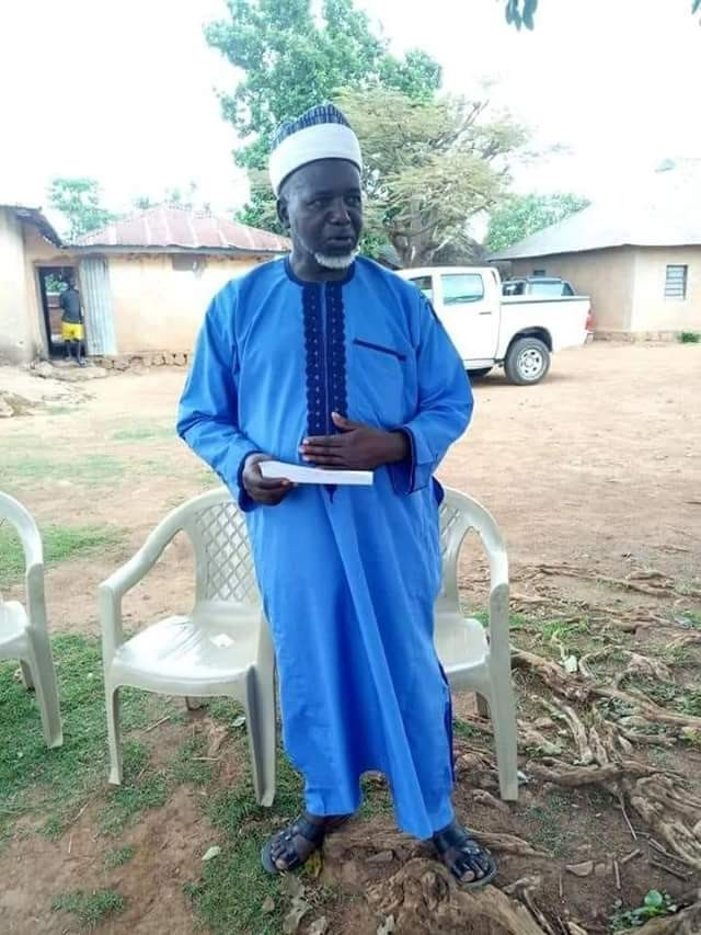 Chief Imam shot dead by unknown gunmen in Plateau State